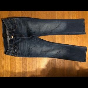 White House Black Market jeans size 2S